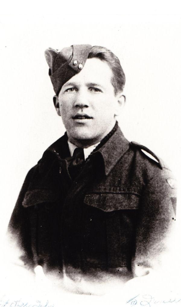 Photo of John Lewis Burns