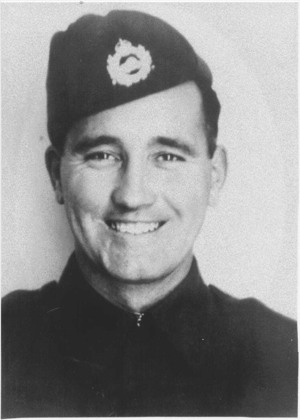 Photo of HENRY DAVID DORWARD