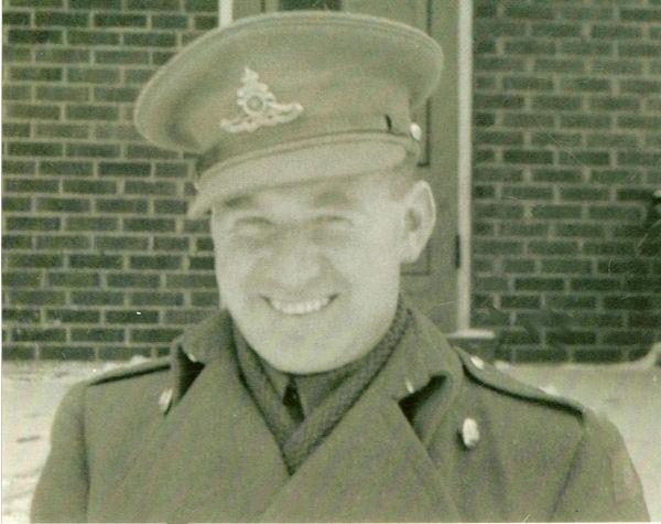 Photo of George Eaton