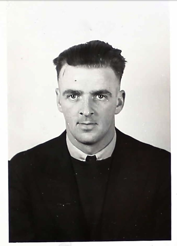 Photo of JOHN VALENTINE ELLIS