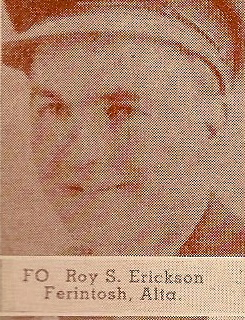 Photo of ROY STANLEY ERICKSON– Submitted for the project, Operation: Picture Me