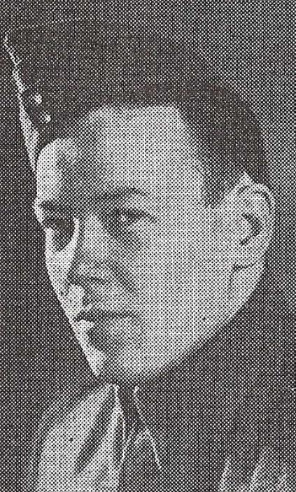 Photo of WILLIAM KEITH EVANS