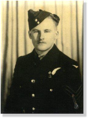 Photo of Morris Soren Forsberg