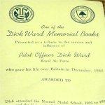 Memorial Book Prize