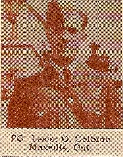 Photo of Lester Colbran