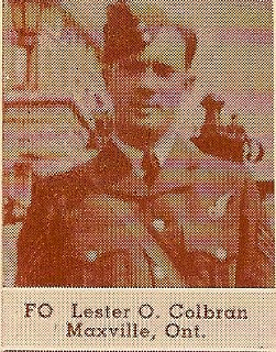Photo of Lester Colbran– Submitted for the project, Operation: Picture Me