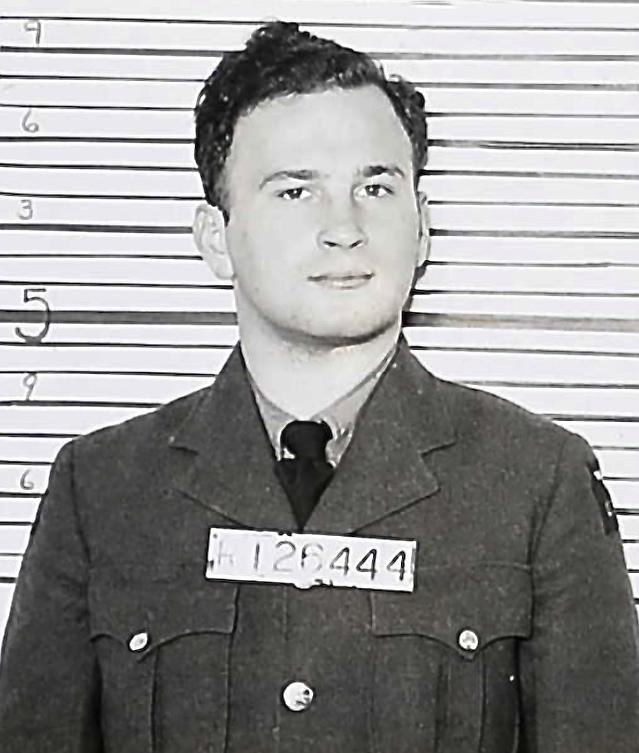 Photo of Irving Louis Sanitsky