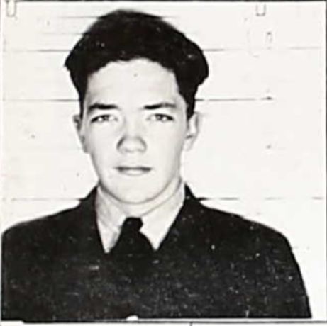 Photo of GEORGE THOMAS COUBROUGH