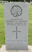 Grave Marker– 441360 Private