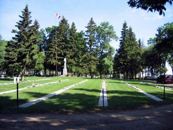 Yorkton Cemetery