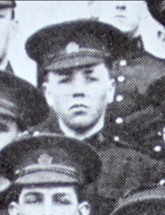 Photo of RUSSELL VANSTONE