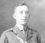 Photo of George Collins– He was the son of Matthew and Margaret  Collins of Broadview Saskatchewan.  He is buried in the Collins family plot at Broadview Saskatchewan.      George was born 26th October 1884 and was 34 years old when he died.  He served in Canada and Britain and was honorably discharged.    He received the British War metal and a Silver Cross. His Silver Cross and plaque are archived at Minto Armory in Winnipeg.