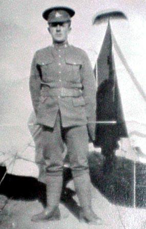 Photo of Cyril Wilson