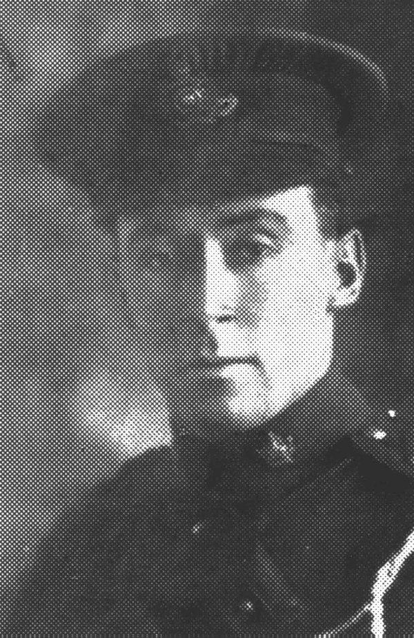 Photo of Samuel Gray