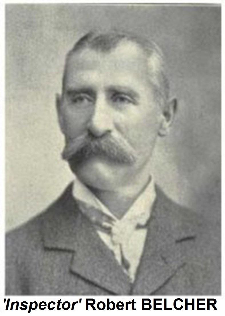Photo of Robert Belcher