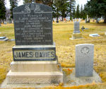 Family Memorial– In Memory of