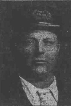 Photo of Frederick Parker Rhodes