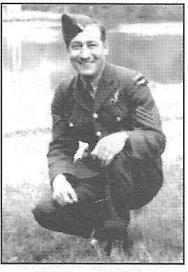 Photo of CLARENCE ERNEST EVANS