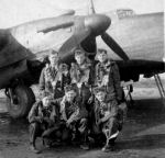 Group Photo– RCAF Squadron 431 (Iroquois), Bomber Command 4. WW2