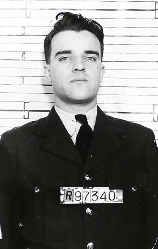 Photo of HAROLD JACKSON SALISBURY