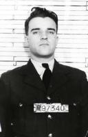 Photo of HAROLD JACKSON SALISBURY– Submitted for the project, Operation Picture Me