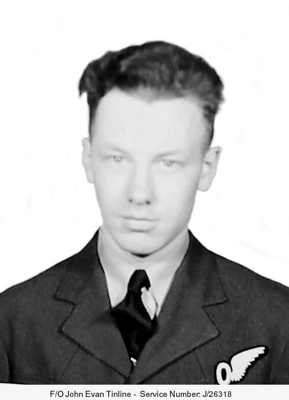 Photo of JOHN EVAN TINLINE