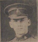 Newspaper Clipping (2)– Brantford Courier December 16, 1916.