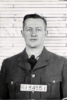 Photo of NORMAN GARNET BETTS– Submitted for the project, Operation Picture Me