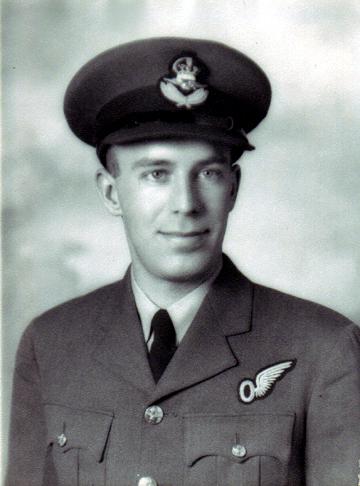 Photo of John Burrows