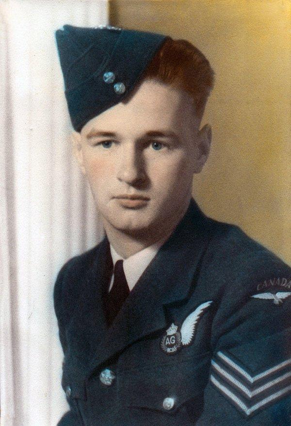 Photo of Harold Seedhouse