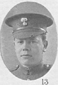 Photo of Joseph Parker