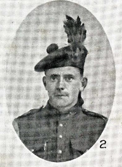 Photo of ALBERT JAMES ROWE