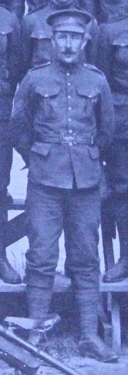 Photo of Joseph Tuppen