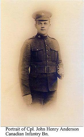 Photo of John Henry Anderson