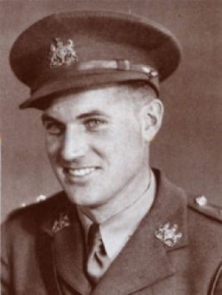 Photo of Jackson Stewart