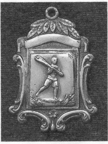 City of Kamloops Medal