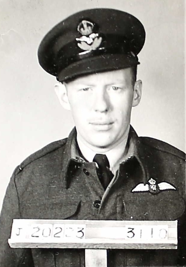 Photo of ALFRED IAN GREGG– Submitted for the project, Operation Picture Me