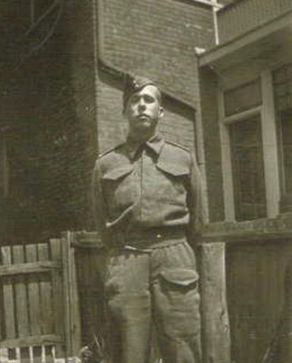 Photo of Bertram Sheldon