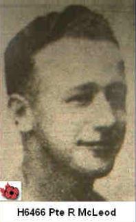 Photo of Robert McLeod