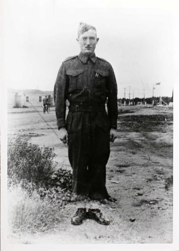 Photo de MELVIN BURTON WELSH – Soumis dans le cadre du projet : Operation Picture Me