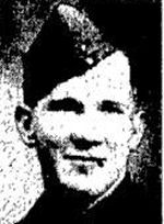 Newspaper Clipping– The Toronto Star June 7, 1945, page 16