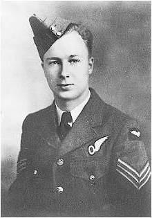 Photo of GORDON WILLIAMS LAWRY