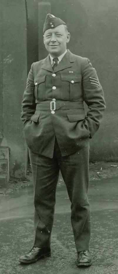 Photo of Joseph Crowley