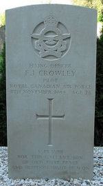 Grave marker– Photo by Frans van Cappellen, Putten, The Netherlands (used with permission)