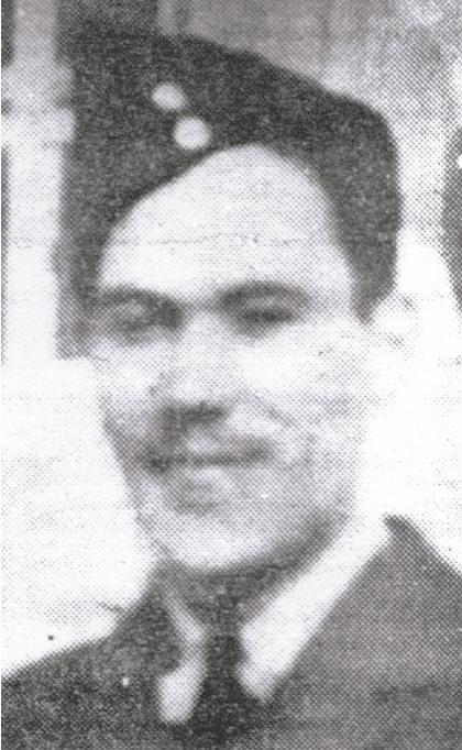 Photo of CHARLES REGINALD PATTON