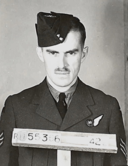 Photo of Arthur Gordon Innes