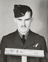 Photo of Arthur Gordon Innes– Submitted for the project, Operation Picture Me