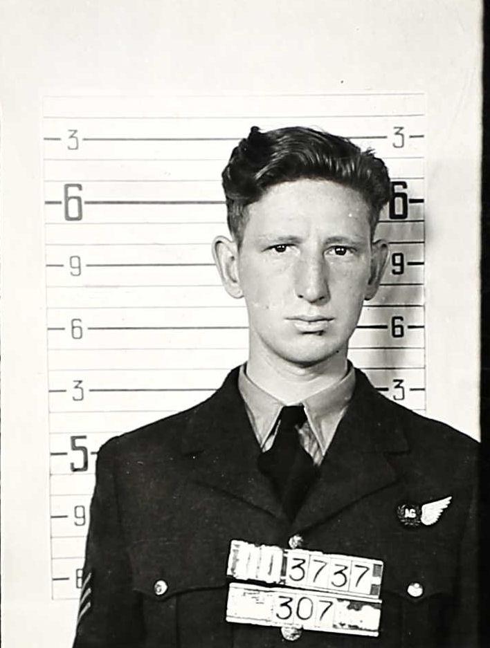 Photo of Walter LeRoy Bovaird