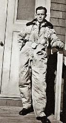 Photo of Alfred E. Hurteau