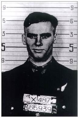 Photo of Joseph Lesage